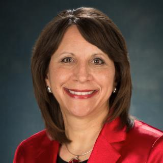 Image of Bern Melnyk, Chief Wellness Officer for The Ohio State University